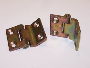 Engine lid hinge for VW Type 2 1955 to 1975 Split & Baywindow sold as a pair